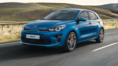 2021 Kia Rio: price rise, safety boost, six-speed auto, wireless Apple CarPlay