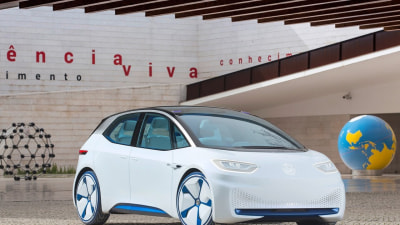 Incentives For EVs Not Sustainable According To Volkswagen