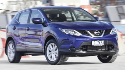 New Models, And A New Realism In Nissan Australia