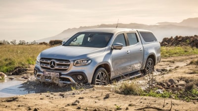 BMW: 'X-Class Has No Class - We Could Do Better'