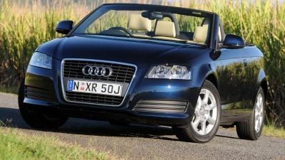 2013 Audi A3 Nears Australian Debut, 2012 Models Get New Runout Rebate