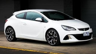Review: Opel Astra OPC