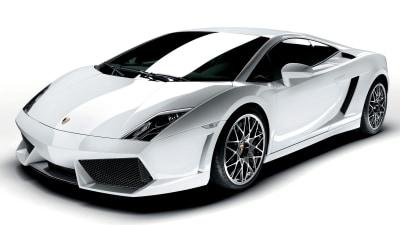 Lamborghini Gallardo Replacement Due In 2013: Report