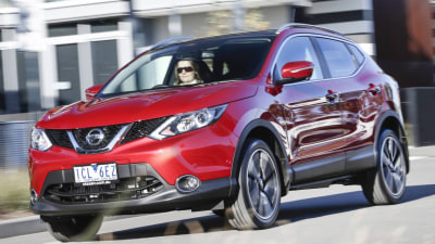 Nissan Qashqai: Price And Features For Australia, New Capped Price Servicing