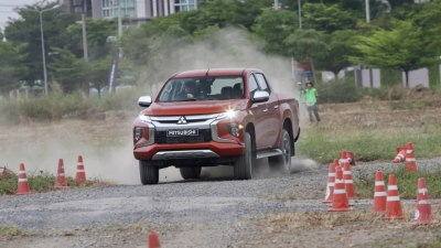 Mitsubishi to take 'leadership' of Nissan utes