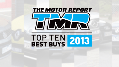 The Week That Was: TMR Best Buys Shortlist, 2013 VFACTS, WRX STI