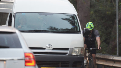 New cycling road rule comes into effect