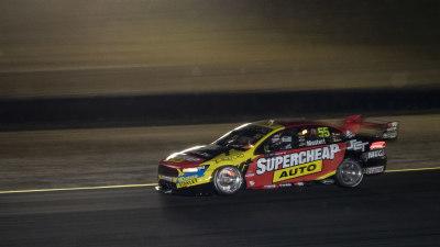 Motorsport: Mostert stars, Ricciardo to Renault