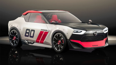 Nissan IDx Production Potential Fades, Entry-level Z On The Cards?
