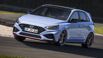 2021 Hyundai i30 N: Australian specifications revealed early