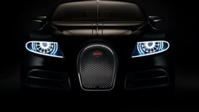 Bugatti Galibier Not Happening, No Faster Veyron: Report