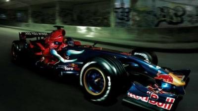 F1: Toro Rosso Confirms Alguersuari For Hungary