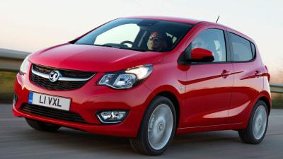 Opel Karl Revealed: Holden Viva Reborn?