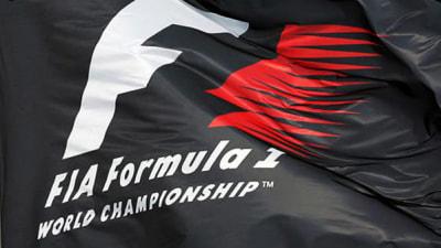 F1: US GP On Schedule Despite Latest Setback