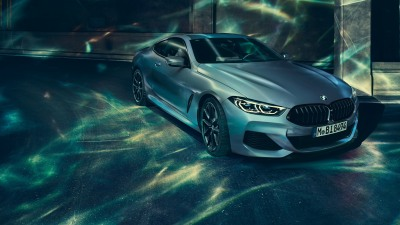 BMW confirms limited edition 8-Series
