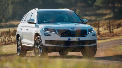 Skoda introduces new service packs