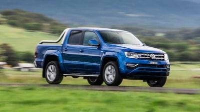 2016 Volkswagen Amarok V6 Ultimate REVIEW | Volkswagen's Most Potent Ute