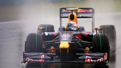 F1: Red Bull To Make 2010 Engine Decision By End Of Month