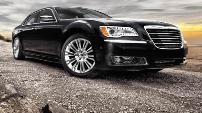 2011 Chrysler 300C Revealed, Australian Debut Set For Early 2012