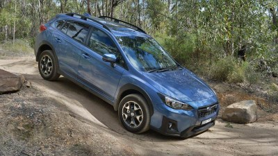 2017 Subaru XV 2.0i-L Premium Review | Small SUV Finds Its Feet Off The Road