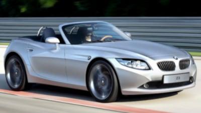 2013 BMW Z2 Concept to Debut At Frankfurt Motor Show?