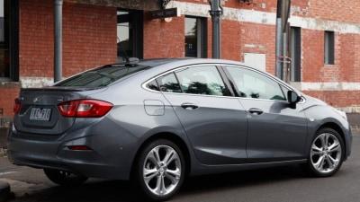 Holden Astra Sedan future uncertain