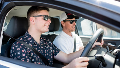 Cyclist safety a main focus for Ford