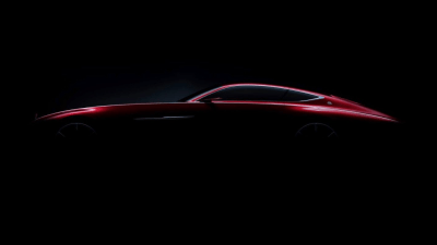 Mercedes-Benz Set To Stun Pebble Beach With Maybach Coupe