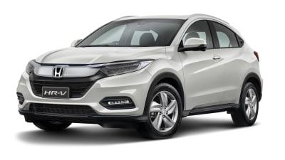 Honda confirms special edition HR-V +LUXE