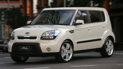 2011 Kia Soul Gets ANCAP 5-Star Crash Safety Rating And New Features