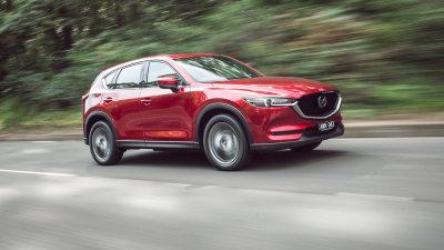 Mazda CX-5 turbo pricing confirmed