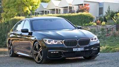 2016 BMW 750i and 750Li REVIEW | The New Gold Standard For High-End Motoring