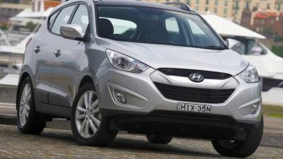 Hyundai Australia Hits One Million Sales