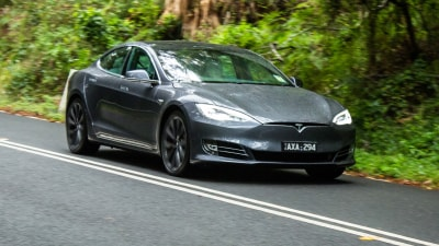Tesla brings back free Supercharging for Model X and S