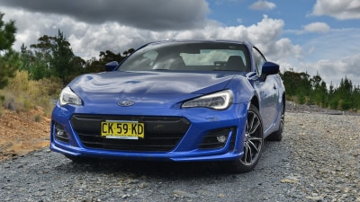 2017 Subaru BRZ Review | Charming Sports Coupe Offers Affordable Fun