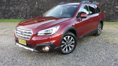 2016 Subaru Outback Diesel REVIEW | 2.0D Premium CVT - Wagon Style, SUV Ruggedness