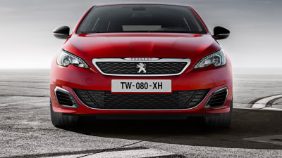 """Peugeot 308 GTi - Two Variants, No Price Premium, And """"Huge Success""""  Expected"""