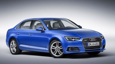 2016 Audi A4 | Price And Features for Australia