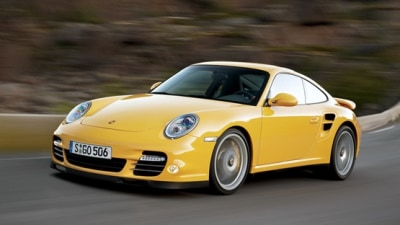 2010 Porsche 911 Turbo Cuts 10 Seconds From Nurburgring Lap: Report