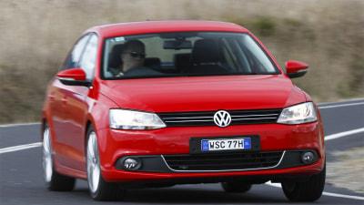 2012 Volkswagen Jetta On Sale In Australia