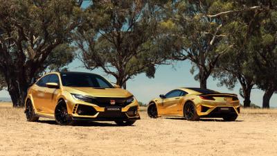 Honda celebrates golden anniversary