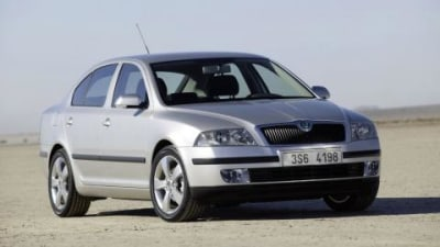 Skoda produces two-millionth Octavia