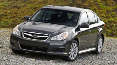 Subaru To Launch Diesel Models In Japan, Starting In Aus With Outback Diesel In December