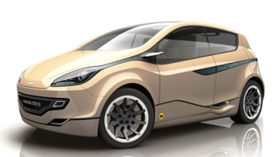Magna Steyr Mila EV Concept Revealed Ahead Of Geneva Motor Show