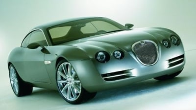 Mid-Engined Jaguar Supercar Imminent?
