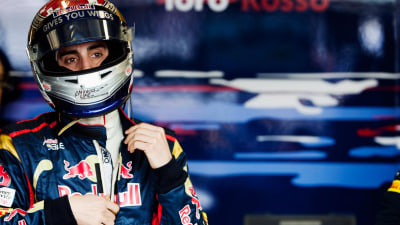 F1: Webber Contract Renewal No Surprise - Antoine Buemi