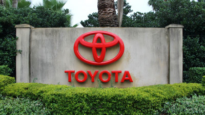 Toyota Global Sales Rise, But Profits Slump 43 Percent