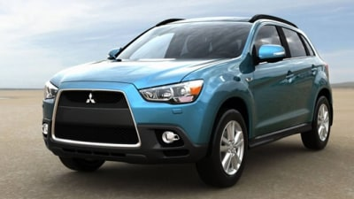2010 Mitsubishi ASX To Debut At Geneva Motor Show, Australian Debut Unclear