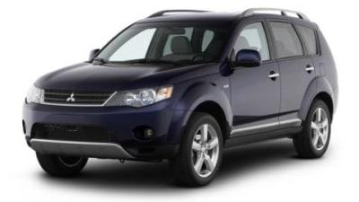 Mitsubishi to fit EVO X SST twin-clutch transmission to Outlander SUV
