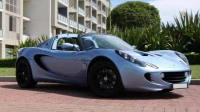 Lotus Elise Purist Model On The Way?